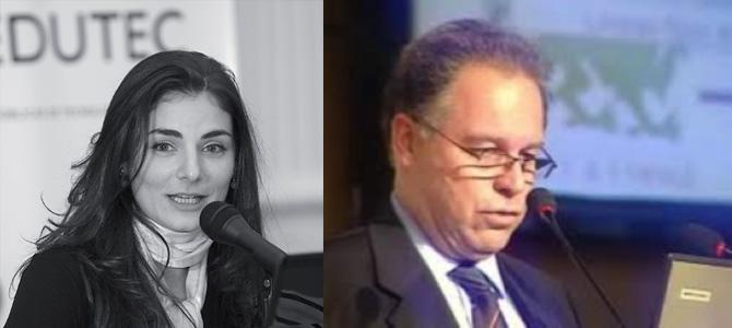 Les argentins Sabrina Diaz Rato et Alexander Prince