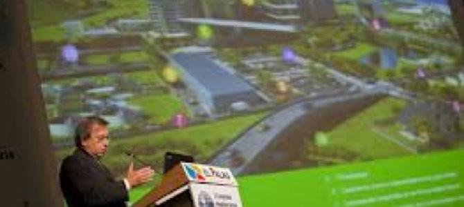 Fernando Rayon a annoncé la création du fonds d'investissement VENTO pour les innovateurs de rupture