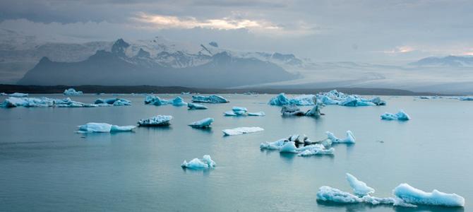 À PROPOS DU CHANGEMENT CLIMATIQUE
