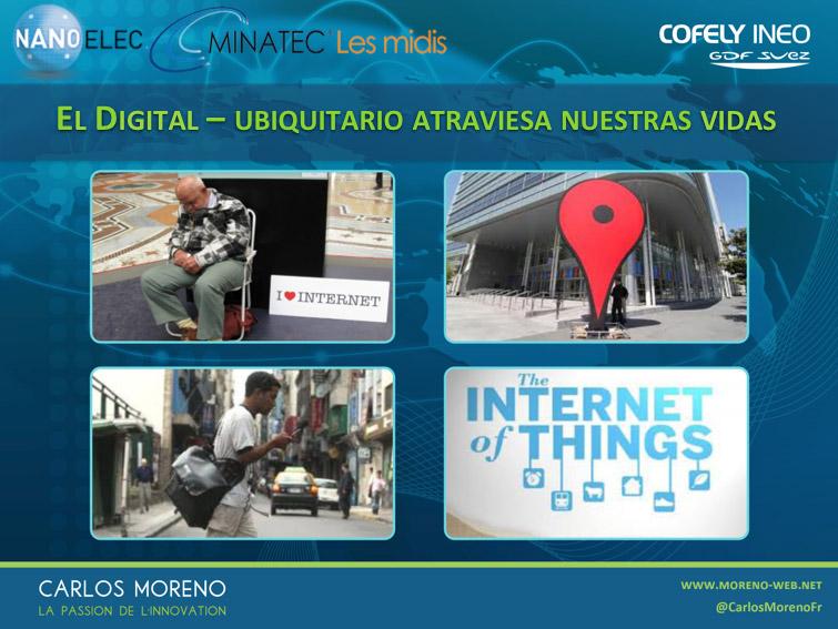 7. La fuerza transformadora de la revolución digital ubiquitaria