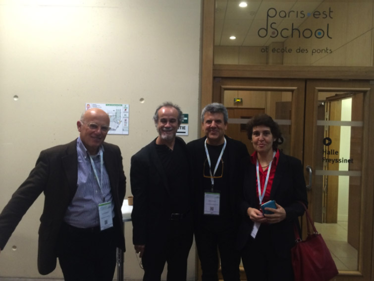 """Con Smart City Génova & Italy y su delegación en """"GreenCity"""""""