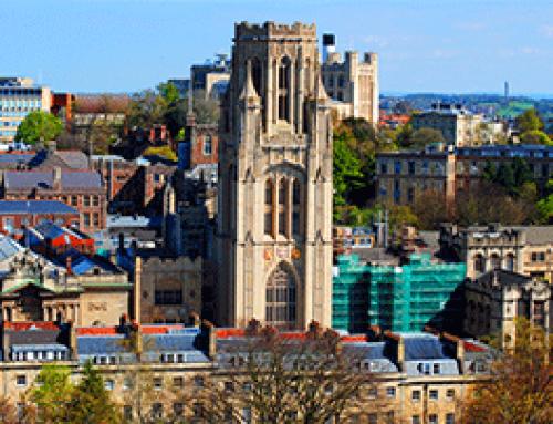Bristol, European Green Capital (EN, FR, ESP)