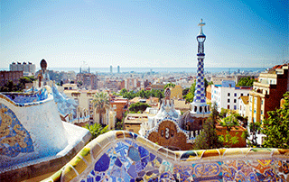 CityOS Platform Soon to be Operational in Barcelona (EN, FR, ESP)