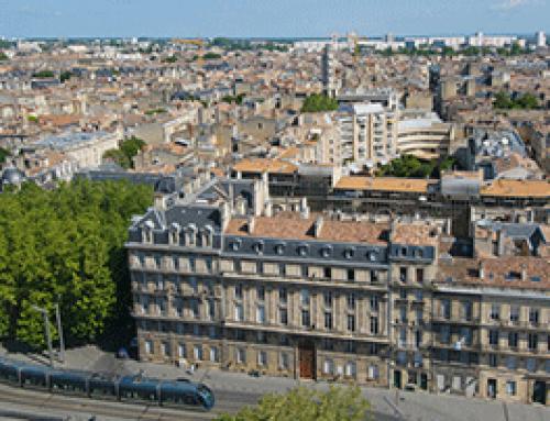 Les acteurs mondiaux de la ville se réunissent à Bordeaux (FR)