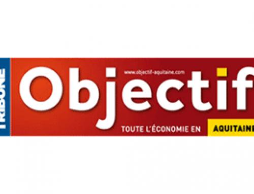 « Bordeaux ville la plus intelligente » – La Tribune avec Objectif Aquitaine (FR)