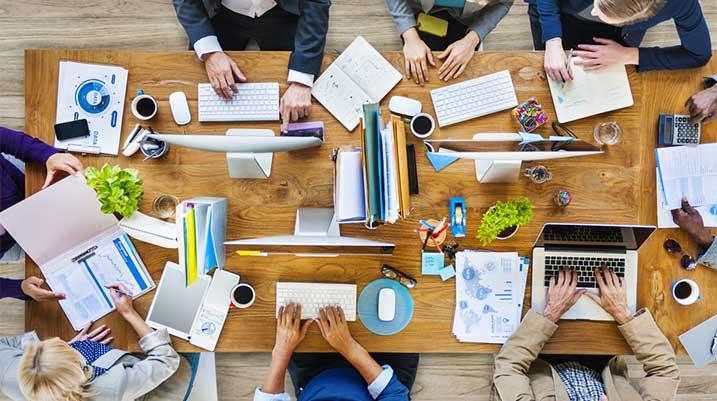 coworking-hub