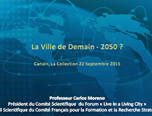 Conférence Canal + & We Demain (Diaporama)