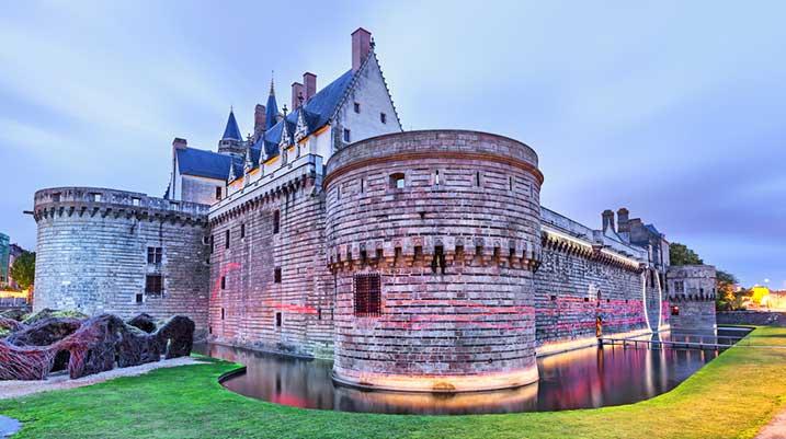 nantes-chateau-duc-bretagne