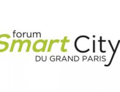 Intervention du Professeur Moreno au Forum Smart City Nantes   Vidéos FR