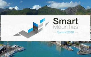 smart mauritius summit 2016