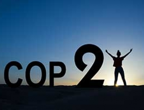 Approaching the COP21: Climate, energy transition and urban transition