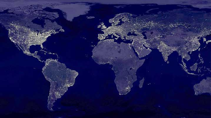 population-surface-mondiale