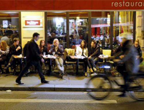 La « ville vivante », une cité humaniste (EN, FR, ESP)