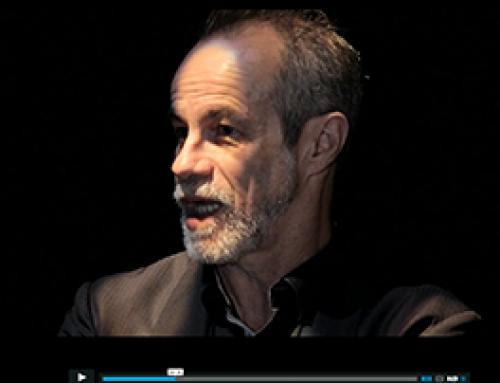 Interview de Carlos Moreno au Smart City Expo World Congress | UrbanNext | Vidéo ES