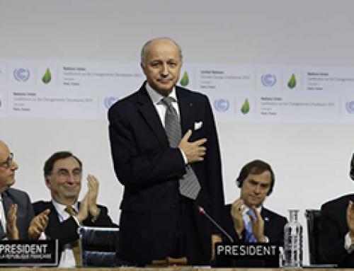 Cities For Climate : des villes pour le climat et pour la vie (FR, ESP)
