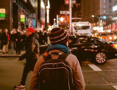 2016, de grands défis pour nos vies urbaines (EN, FR, ESP)