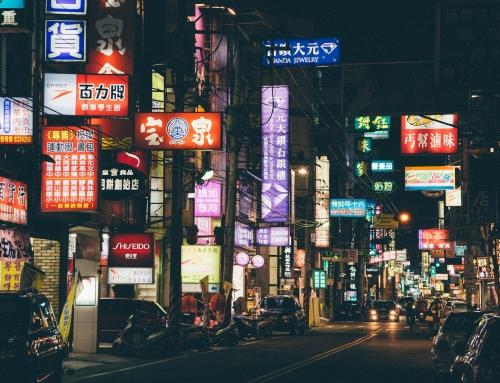 Nouvel an chinois : la première migration urbaine au monde 新年快 (FR, ES)