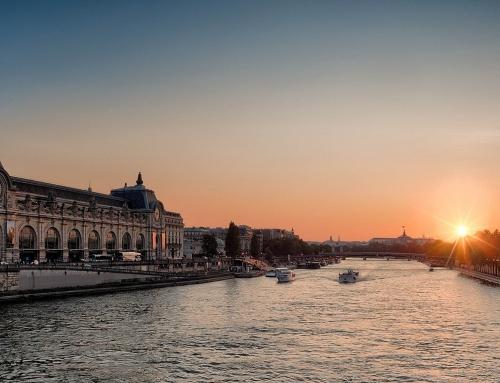 Réinventer La Seine : de la vertu des histoires d'eau et  de villes (FR, ES)