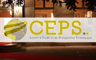 club itinéraires du CEPS Toulouse
