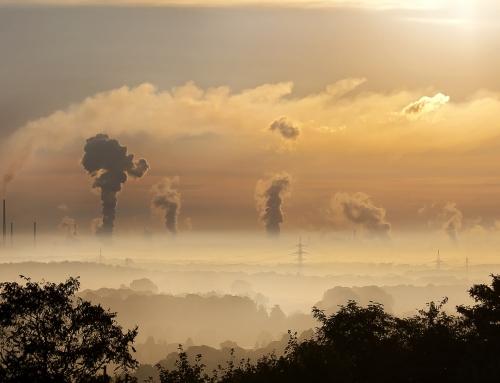 De quoi la pollution urbaine est-elle le nom ? Les maires haussent le ton ! (FR, ES)