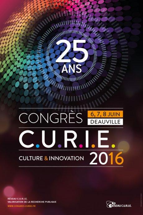 congrès curie 2016