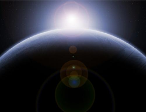 L'Espace au service de nos espaces de vie et de connaissance