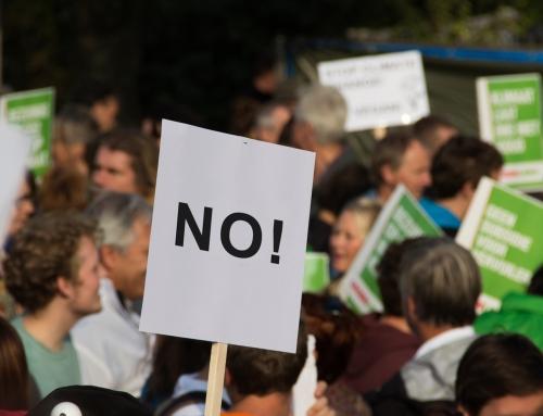 Tensions politiques : et si les villes étaient notre recours  ? (FR, ES)