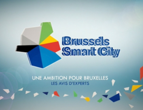 Interview de Carlos Moreno pour Brussels Smart City