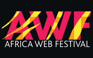 Africa web festival carlos moreno