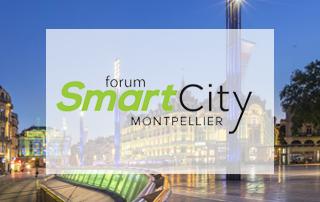 Forum Smart City Montpellier