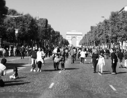 Manifeste pour des villes vivantes et sans voiture (EN, FR, ES)