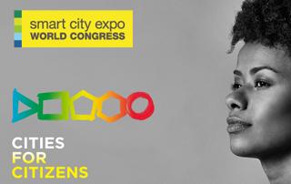 carlos moreno Smart City Expo World Congress Barcelone 2016
