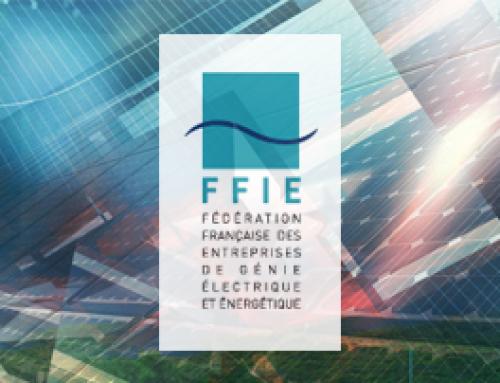 2 février 2017 | Fédération Française des Entreprises de Génie Electrique
