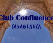 club confluence casablanca carlos moreno