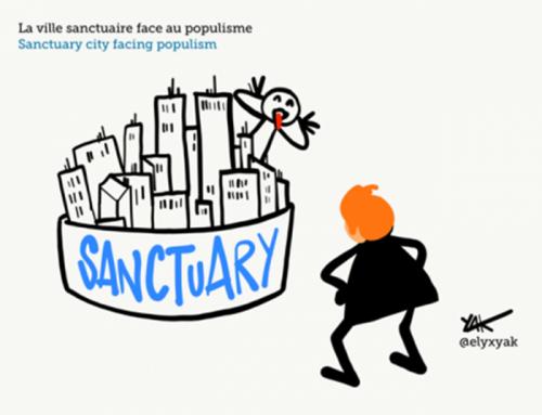 Villes monde, villes sanctuaires (EN, FR, ES)