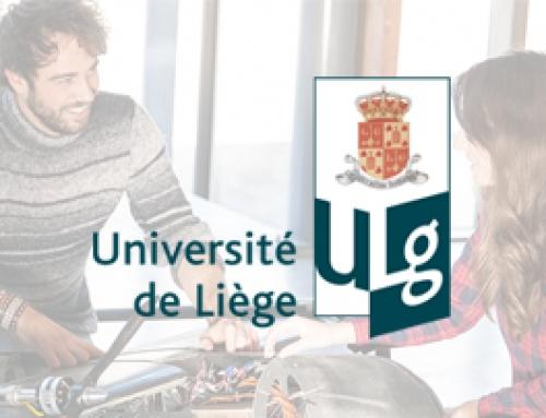 2 mai 2017 | Conférence à l'Université de Liège