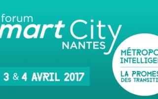 Carlos Moreno Forum Smart City Nantes
