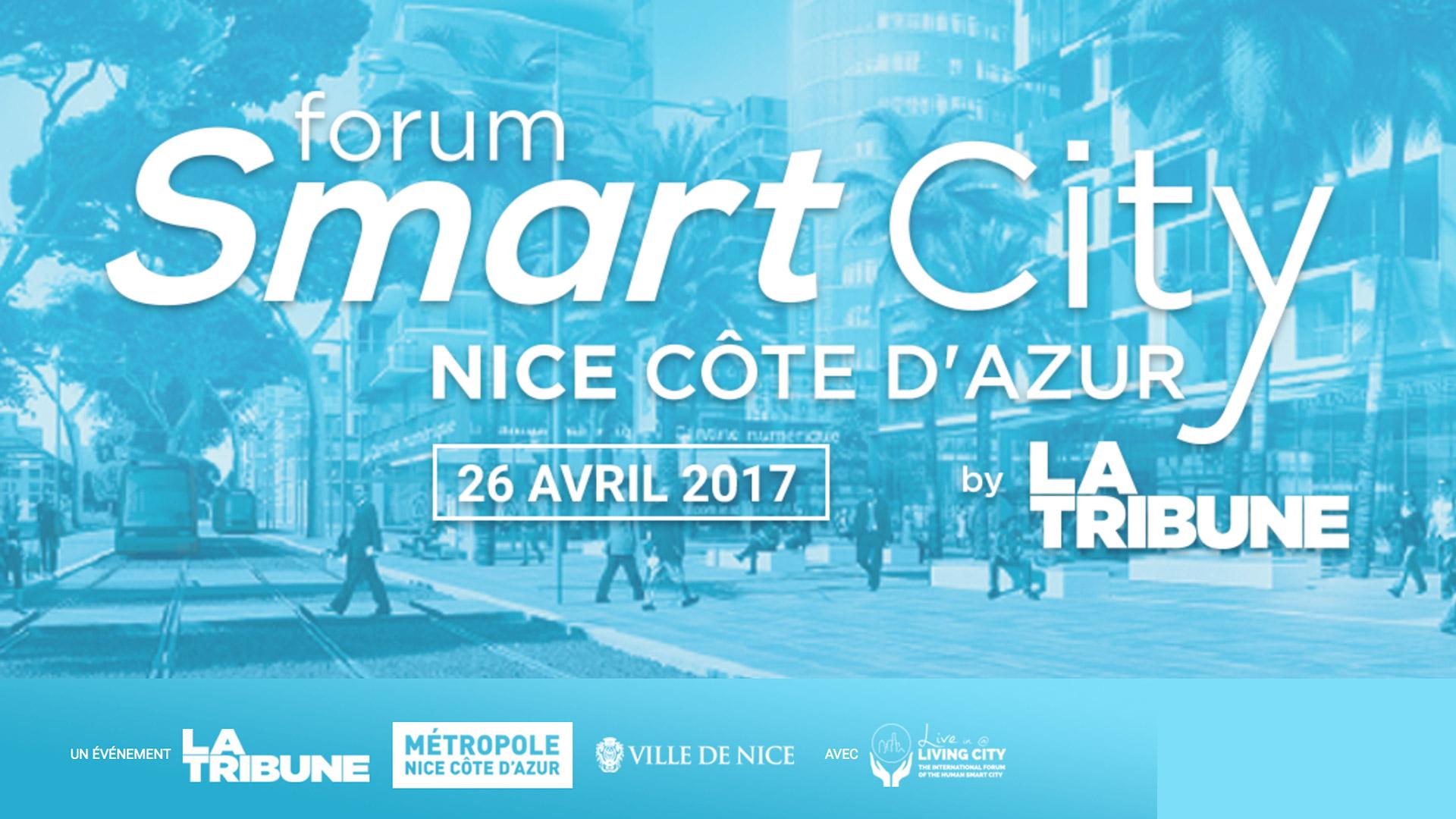 Carlos Moreno présidera le comité scientifique du Forum Smart City Nice