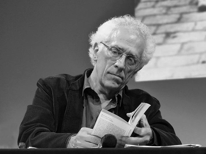 Carlos Moreno Tzvetan Todorov