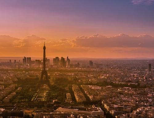 Faire de la Data urbaine un enjeu stratégique: de l'Opendata à l'Urbandata (EN, FR, ES)