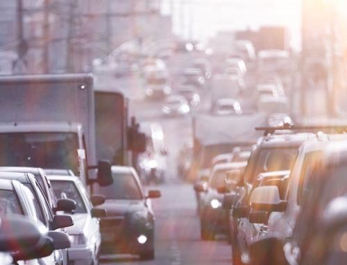 Vie urbaineau XXIème siècle : de «l'anthropocène» à «l'anthropollucène» (EN, FR, ES)
