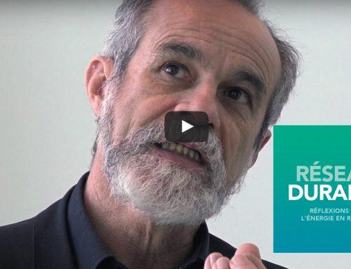 Interview Réseau Durable : Le défi de la technologie est d'incarner l'humain dans la ville