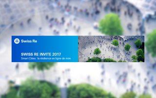 Swiiss Re : Smart City, resilience