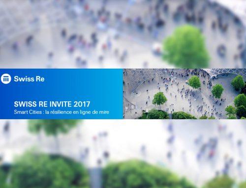 29 mai 2017 | Smart City : Résilience ligne de mire