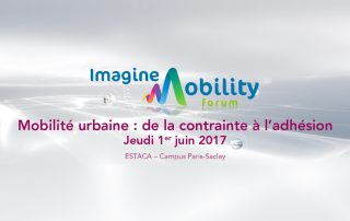 Imagine Mobility Forum 2017
