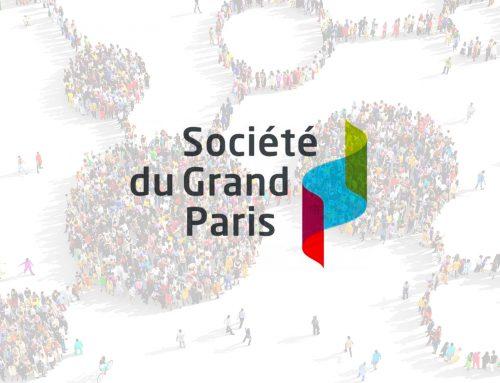 21 juin 2017 | Prendre Place : intermodalité et espace(s) public(s) à l'heure du Grand Paris Express