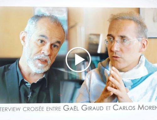 COP21, Éducation, villes durables… Quels enjeux en Amérique Latine ? Débat entre Carlos Moreno & Gaël Giraud