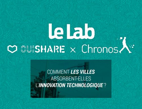 11 Juillet | Comment les villes absorbent-elle l'innovation technologique ?