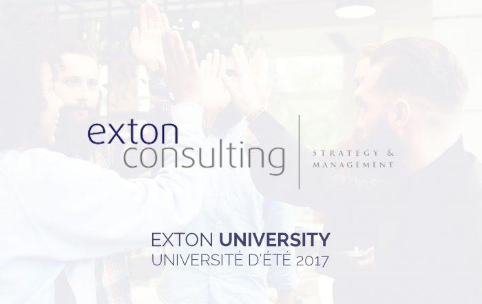 Exton University