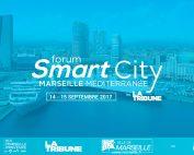 Forum Smart City Marseille